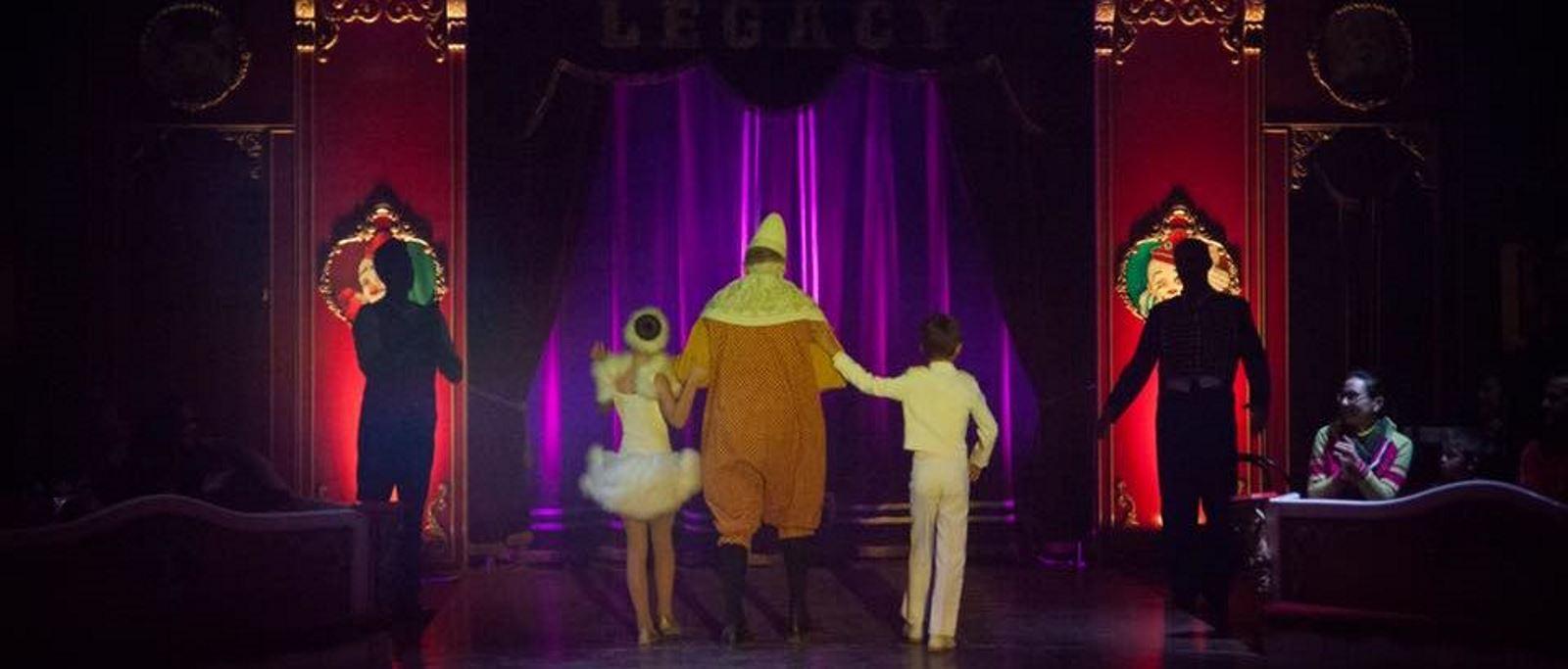 Circo Raluy Legacy Inicio (5)